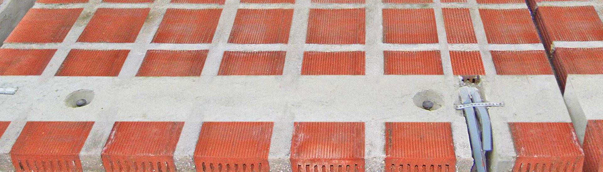 vorteile ziegelklimadecke roetzer ziegel elemente